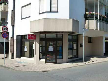 Ladenlokal in Wissen Nähe Rathausstaße, sofort bezugsfrei