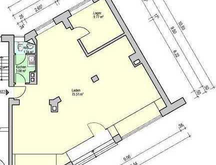 Gewerberäume in Heidelberg-Weststadt