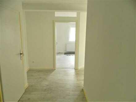 Helle 4,5-Zimmer-Wohnung mit 2 Bäder, EBK und tollem Garten