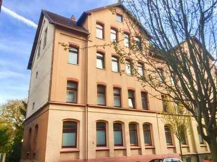 Für Singles oder Paare! 3-Zimmer-Wohnung in Braunschweig-Westliches Ringgebiet