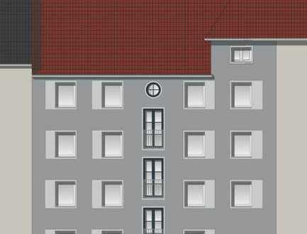 Erdgeschosswohnung mit Gartenansicht Hotspot- Maschsee