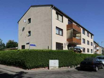 Viel Platz in Pfeddersheim * sonnige Wohnung * keine Käuferprovision