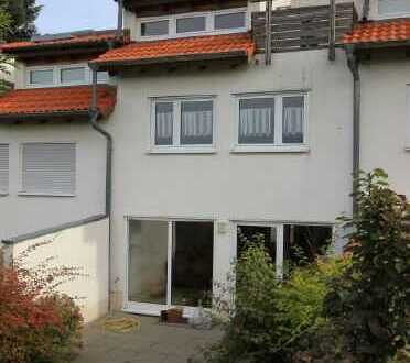 Schönes Reihenhaus ideal für eine junge Familie in Darmstadt-Dieburg (Kreis), Mühltal (OT)