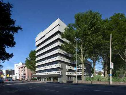 Oranienhaus - Spandauer Straße 5, 57072 Siegen - Büroflächen 210 m² mit Ausblick zum Oranienpark