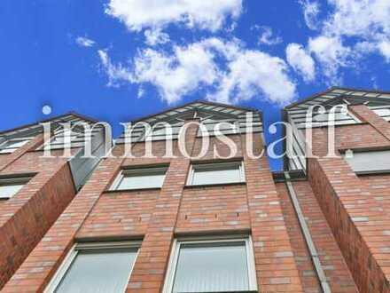 BÜGELSTRAßE! 91 m² Eigentumswohnung mit großem Balkon (1. OG) sucht neue Eigentümer!