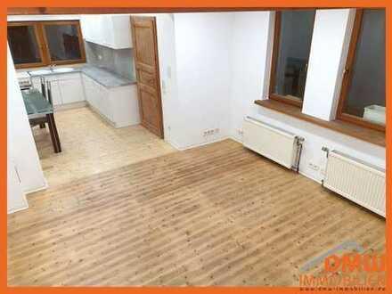 Kleines Haus 51m² Renovierte und sanerte 2 ZKB, Tl-Bad m Du