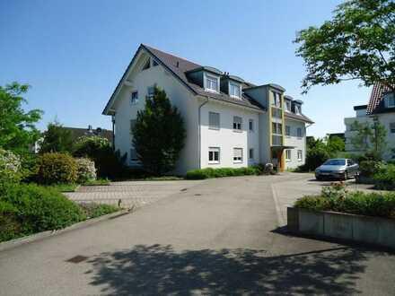 Vier-Zimmer-Wohnung im Herzen von Sundheim