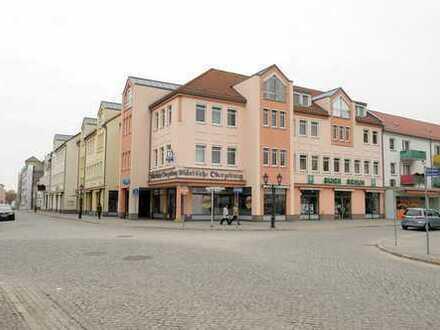 Laden Beeskow-Breitestraße 14 direkt am Marktplatz