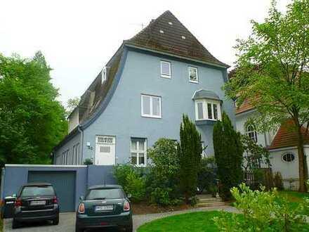3 Zi EG Wohnung für 850 € oder 5 Zi Wohnung (1&2 OG) für 1.350 € Kaltmiete