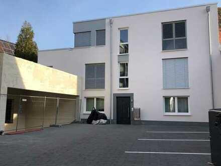 Top Neubau-Anlageobjekt - Modernes Mehrfamilienhaus mit 5 Wohneinheiten in Viernheim
