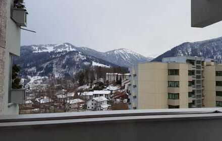 3 ZKB in Immenstadt mit wunderschönem Ausblick