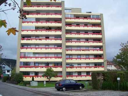 Gepflegte 4-Zimmer-Erdgeschosswohnung mit 2 Balkonen in Balingen-Frommern