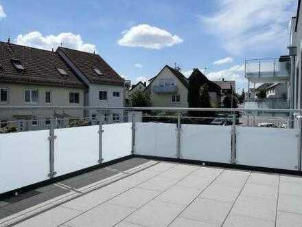 ACHTUNG! 3-Zimmer-Neubau-Wohntraum in Ehningen