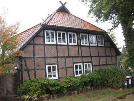 Wunderschöne Wohnung in Müden