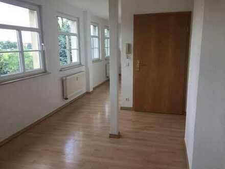 Markkleeberg* helle DG-Whg* 6 Zimmer* Dachterrasse* 1 Tageslichtbad