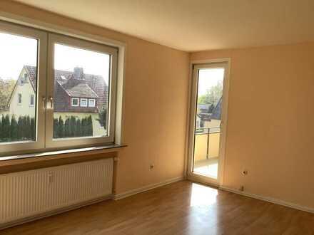 ruhige 3 Zimmer-Wohnung (1.OG) in Bad Gandersheim (WE08)