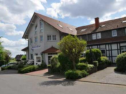 Voll ausgestattetes Hotel in Top-Zustand zu verkaufen