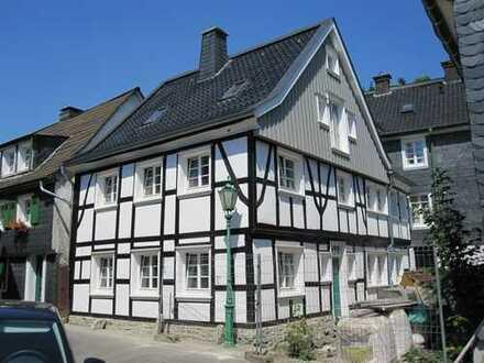 Bezauberndes Denkmal im idyllischen Wuppertal-Beyenburg