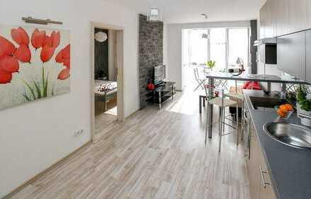 Neubau, hochwertige Eigentumswohnung mit Terrasse(Nr.13), ca. 59,14 m2-zentrale und ruhige Lage