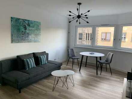 Schickes möbliertes Appartement im Herzen Berlins