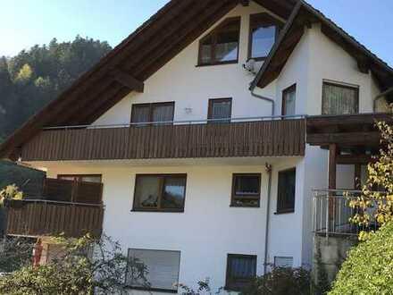 Top-Angebot: 3-Zimmer-Maisonettewohnung in Bad Teinach