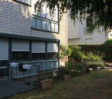 Gepflegte 3,5-Zimmer-EG-Wohnung mit Garten in Do-Süd
