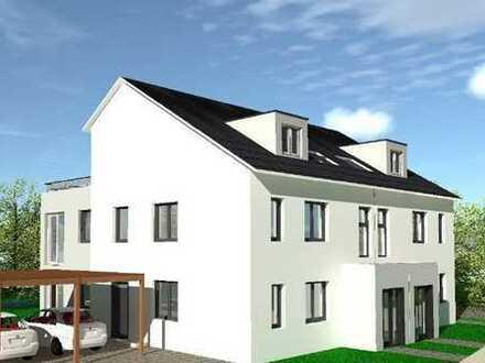 1 Doppelhaus mit 4 Wohnungen in Schopfheim wird neu für Sie gebaut