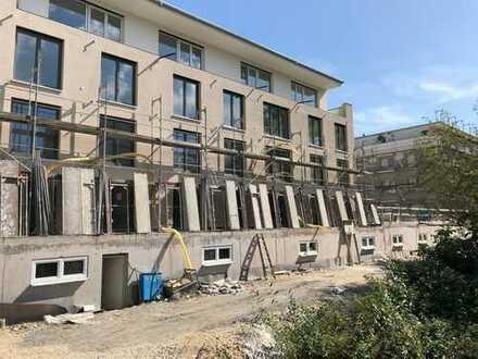 Erstbezug-Neubau in Engen