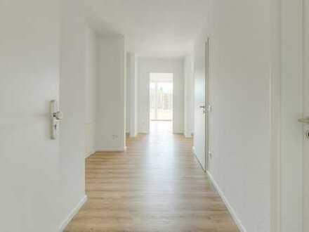 Wunderschöne 3 Zimmer Wohnung zum Erstbezug!