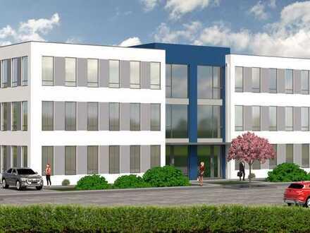 Neubau - moderne Büros in bester Lage in Frankenthal