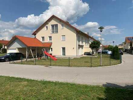 Großzügige Doppelhaushälfte in Mühldorf Nord