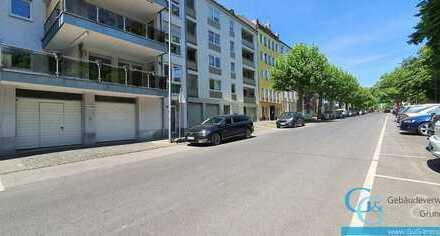 *** Hochwertige 3-Zimmer-Wohnung im Herzen von Burtscheid mit Balkon, Terrasse und Stellplatz ***