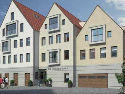 Neuwertige 3-Raum-Maisonette-Wohnung mit Einbauküche in Schrobenhausen