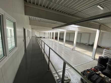 Neue Bürofläche mit vielen Optionen in Trierweiler-Sirzenich