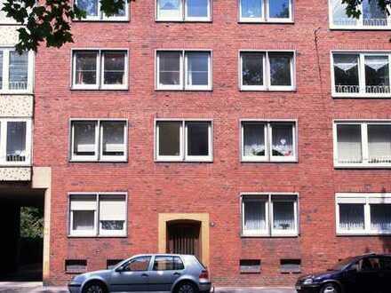 Schöne zwei Zimmer Wohnung in Gelsenkirchen, Schalke