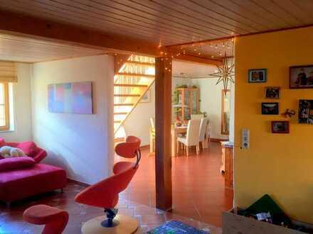 Traumhafte Maisonettewohnung in Herold