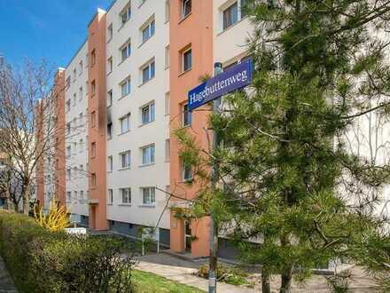 4-Zimmer-Wohnung zum Wohnfühlen