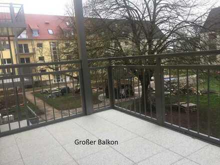 Wunderschönes 19m² Zimmer mit Balkon und Garten in Südstadt (Zwischenmiete)