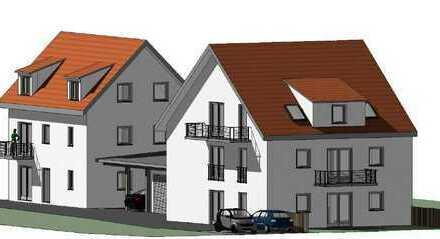 Wohnung in Hallstadt