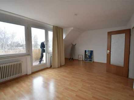 Singles Aufgepasst! Apartment mit Balkon in ruhiger Lage