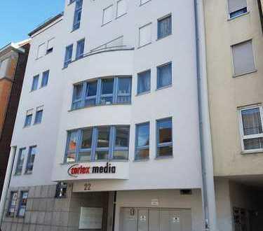 Zentrumsnahe Wohnung für Eigennutzer oder Kapitalanleger in der Ulmer City