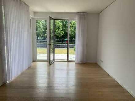 Helle 3 Zimmer-Wohnung am Tegeler See