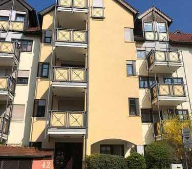 Freundliches, möbliertes Appartement in zentralster Lage von Böblingen