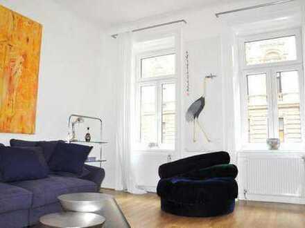 Komplett eingerichtete Wohnung in Freiburg
