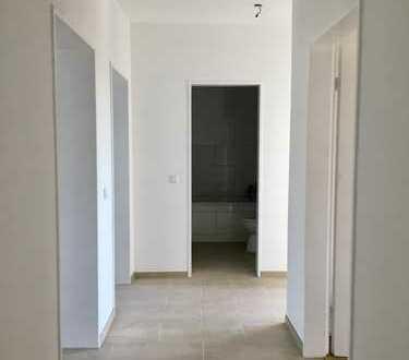 Schöne, helle 3 ZKDB Wohnung * komplett renoviert