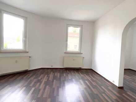 Johannis ! 3-Zi.-Altbau-Whg., ca. 70 m², großes Bad, 2.OG ohne Aufzug