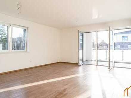 Moderne Wohnung in zentraler Lage von Rhauderfehn!