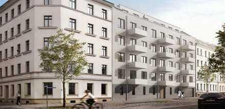 Kapitalanlage, Eigentumswohnung mit zwei Balkonen