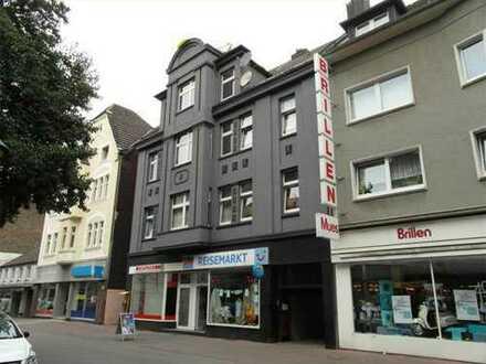 Vermietete 3-Zimmer-Wohnung in Habinghorst