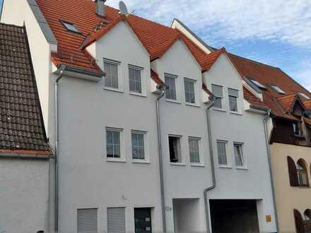 Neubau Erstbezug einer 3 Zimmerwohnung im Ortskern von Mainz-Ebersheim